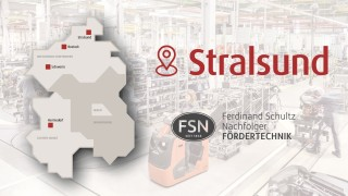 FSN in Stralsund